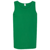 Adult 100% Cotton Tank Tops