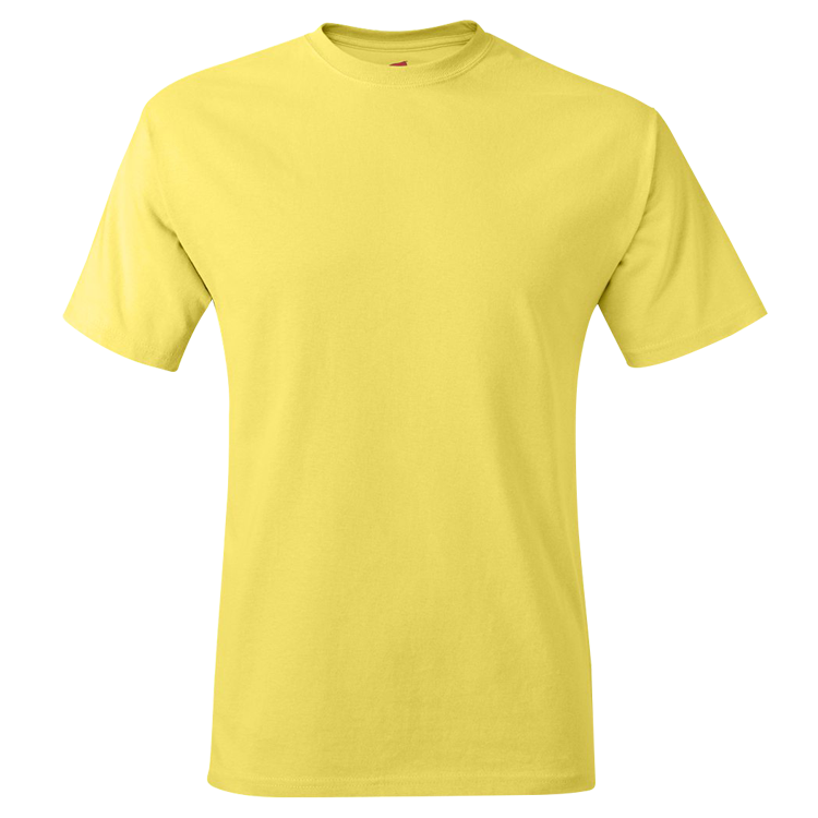 Mens 100% Cotton T-shirts Men's T-shirts