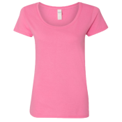 Womens 100% Cotton T-shirts Women's T-shirts