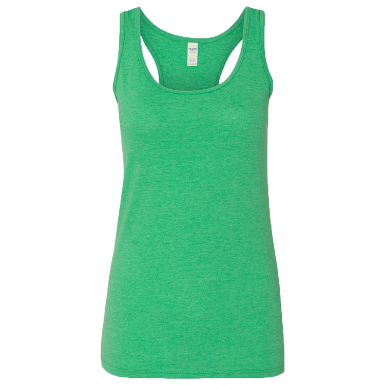 Womens 100% Cotton Tank Tops