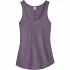 Women's 50/50 Cotton/Polyester Tank Tops Alternative AA5054