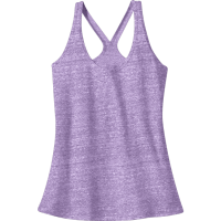 Junior's 50/50 Cotton/Poly Tank Tops District Threads DT250
