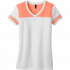 Women's 100% Polyester T-Shirts District Threads DT264
