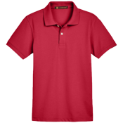 Unisex 65/35 Poly/Cotton Polos Youth Polos