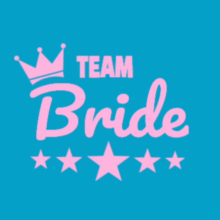 TeamBrideTshirt