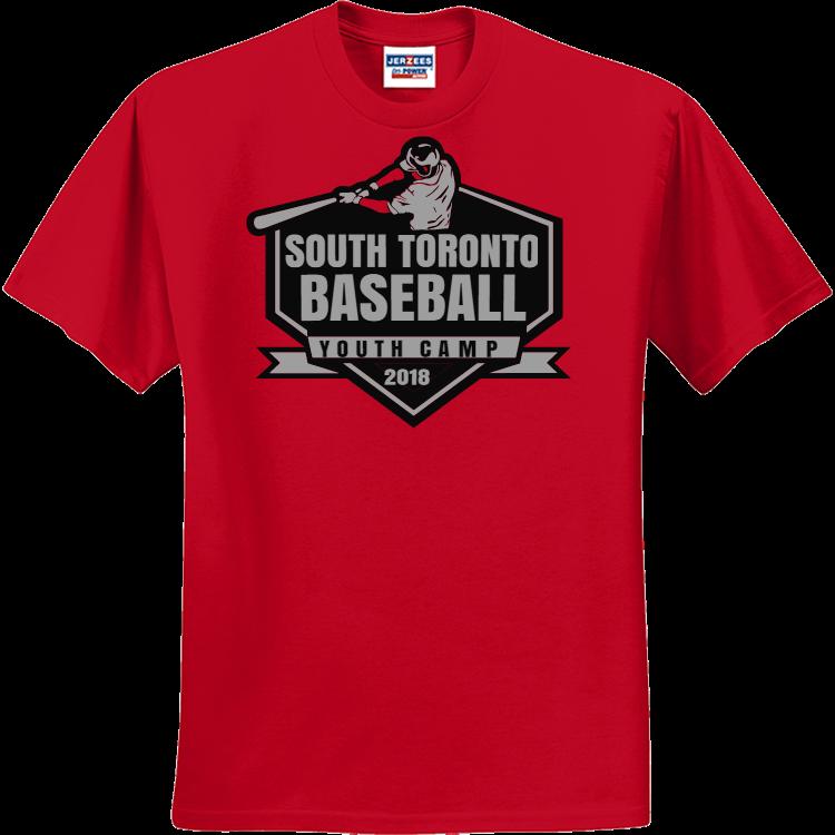 Men's 50/50 Cotton/Polyester T-Shirts Jerzees 29M
