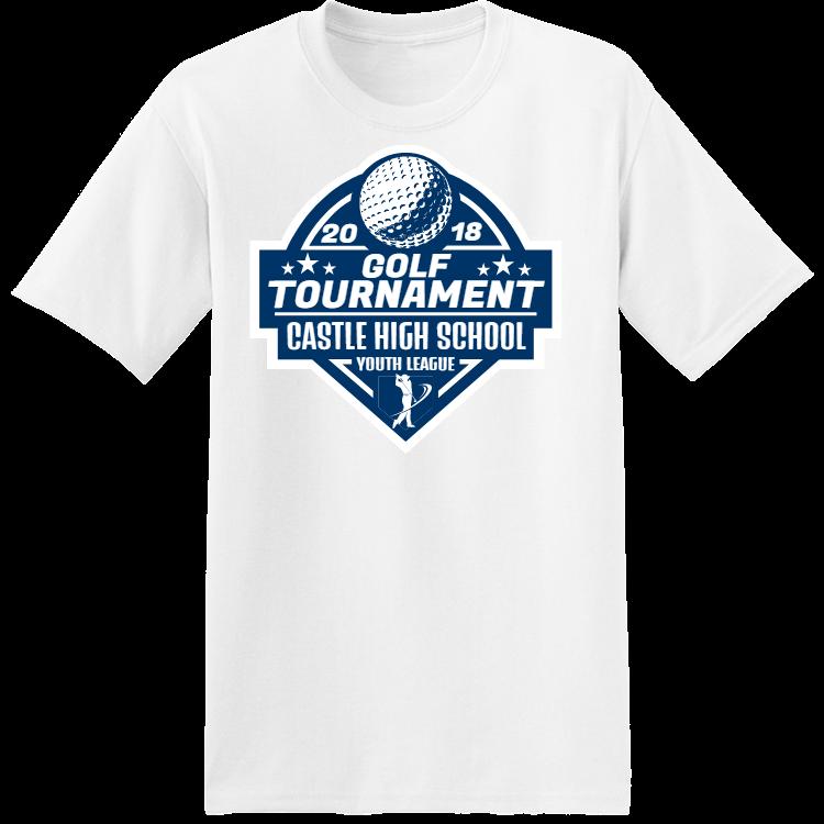 941e8333 Golf Tournament - Golf T-shirts