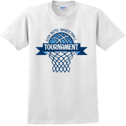Basketball National Championship T-shirts