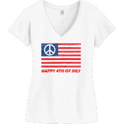 4th Of July T-shirts