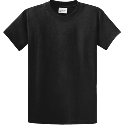 All-City-Football1 Men's 100% Cotton T-Shirts Port And Company PC61