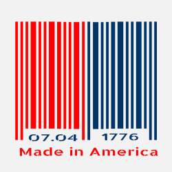 Made In America T-shirts