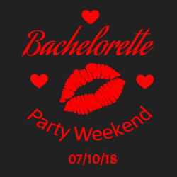 Bachelorette Party T Shirts
