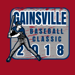 Baseball Tournament T Shirt