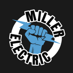 Electric Contractor T Shirts