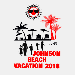Family Beach Vacations T Shirts11