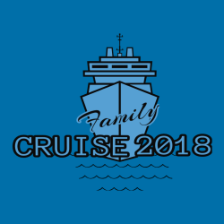 Family Reunion Cruise T Shirts