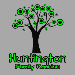 Family Reunion T Shirts111