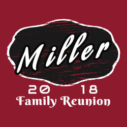 Family Reunion T Shirts111111