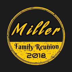 Family Reunion T Shirts1111111