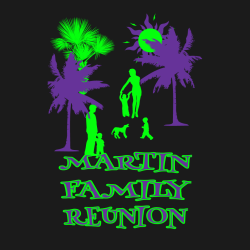 Family Reunion T-shirt T Shirts