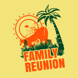 Family Reunion18 T Shirts