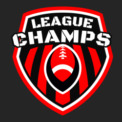 Football League Champs T Shirts