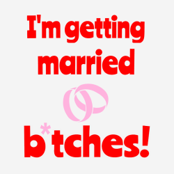 Gettingmarried T Shirts