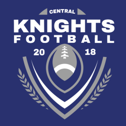 Knights Football T Shirts