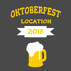Oktoberfest Location T Shirts11