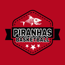 Piranhas Basketball Team T Shirts