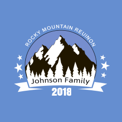 Rocky Mountain Reuinon T Shirts