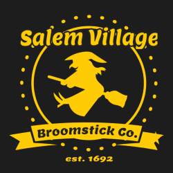 Salem Village T-shirts