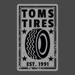 Tire Mechanic T Shirts