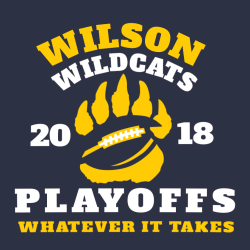 Playoffs T Shirts
