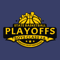 Golden Bears Basketball Playoffs - Basketball T-shirts