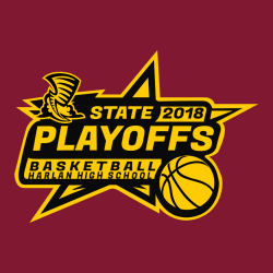 Cyclones Basketball Playoffs - Basketball T-shirts