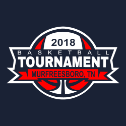 Basketball Tournament - Basketball T-shirts