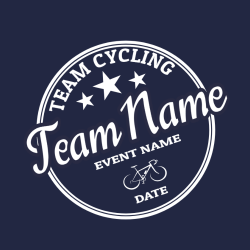 Team Cycling Team Name Event Name Date