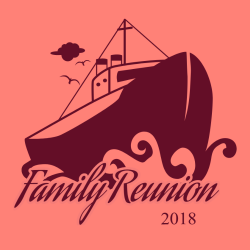 Family Reunion_10 T Shirts