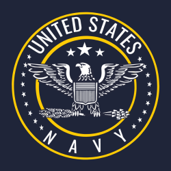 navy shirt designs
