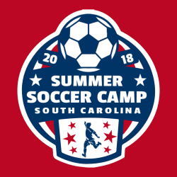 Soccer Camp - Soccer T-shirts