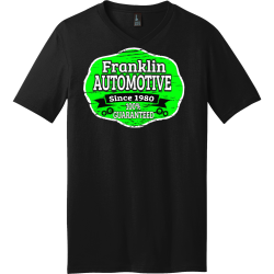 Automotive T Shirts