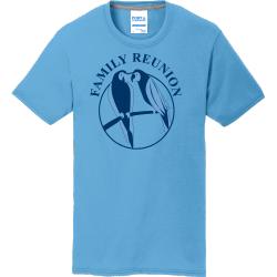 Family Reunion13 T Shirts