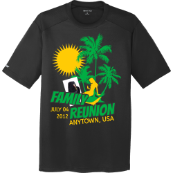 Family Reunion 19 T Shirts