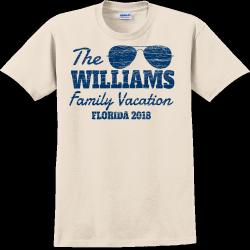 Vacations T Shirt Designs