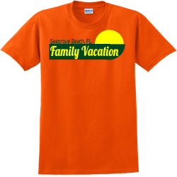 Family vacations t shirt designs designs for custom for Custom t shirts family vacation