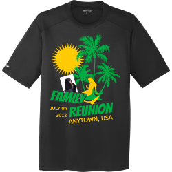 Family Reunion19 T Shirts
