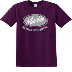 Family Reunion7 T Shirts