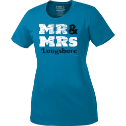 Mr Mrs T Shirts