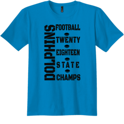 State Champs T-Shirts